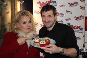 Kim Wilde - Radio 106 Jack FM - 22/12/2011 dans Kim Wilde Radios jack-fm-5-300x200