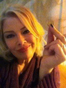 Kim Wilde sur Twitter - le 29/11/2011 dans Kim Wilde sur Twitter ktuau-225x300